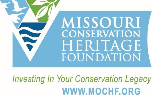 Missouri Conservation Heritage Foundation logo
